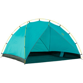 Grand Canyon Tonto Beach Tent 4, blue grass